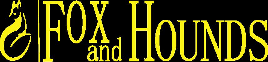 Fox and Hounds Goldsborough